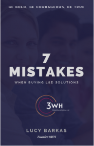 7 Mistake in LeadershipDevelopment